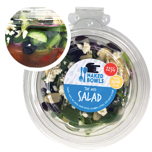 Salad Med